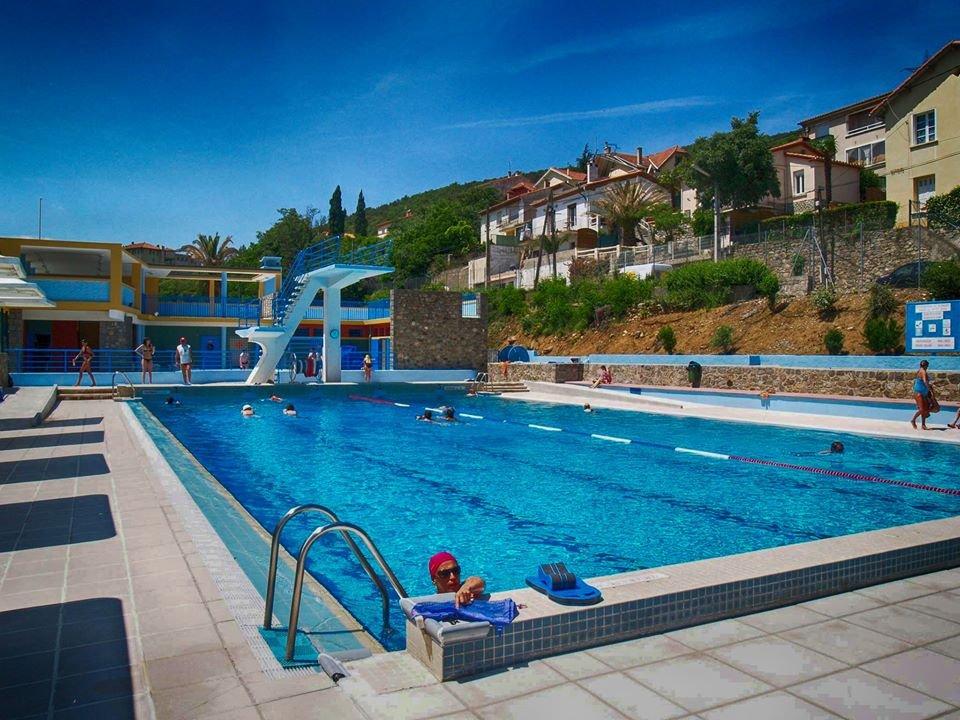 piscine amélie