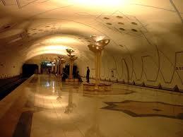 la capitale Tachkent