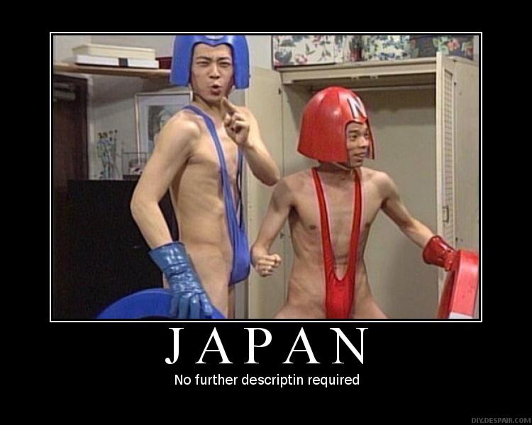 japon bizarre