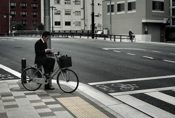Credit: tokyoform source: Flickr