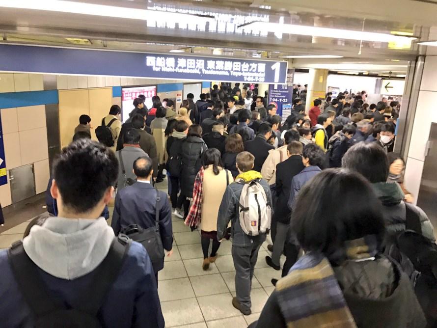 365 Jours de Tokyo: Day 5