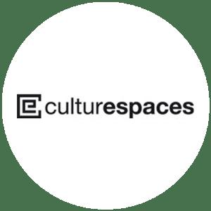 Logos Clients Culture espaces