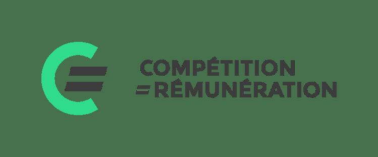 Logo de philippe rondepière : compétition égal rémunération