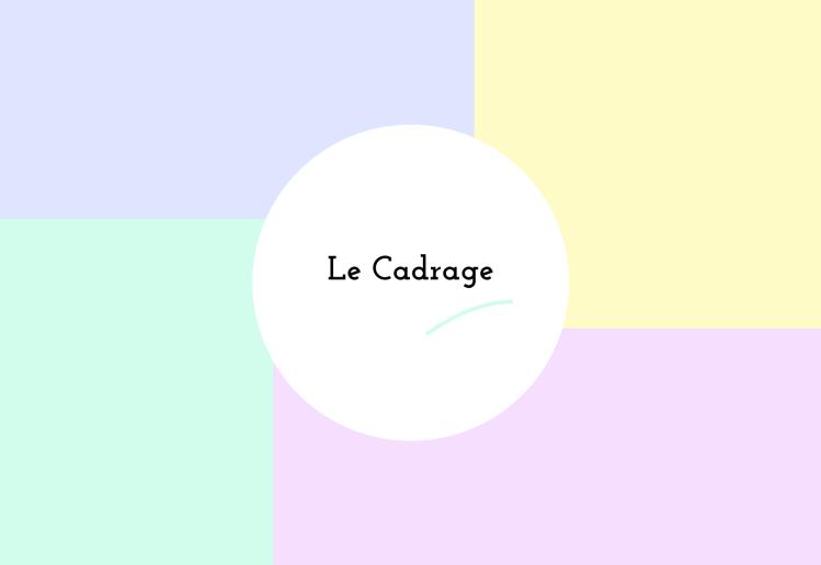 Cadrage projet design Article Blog Amélie Rimbaud Graphic Designer Interface Direction artistique Nice Alpes-Maritimes