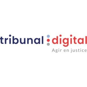 Logo Triibunal Digital