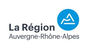 Logo Région Auvergne-Rhônes-Alpes