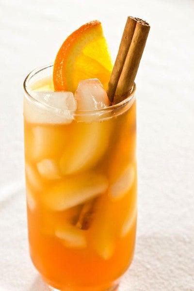 thé-à-l'orange