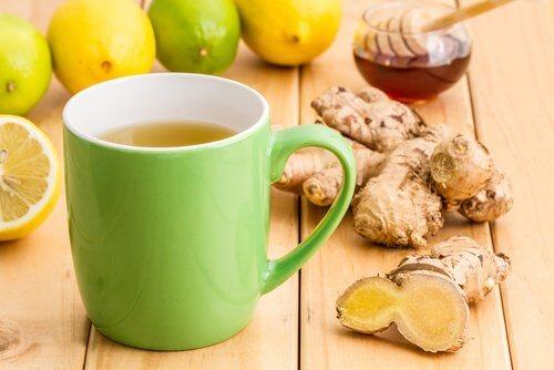 Cannelle-gingembre-miel