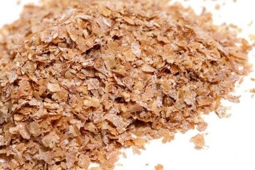 Le son de blé contre la constipation