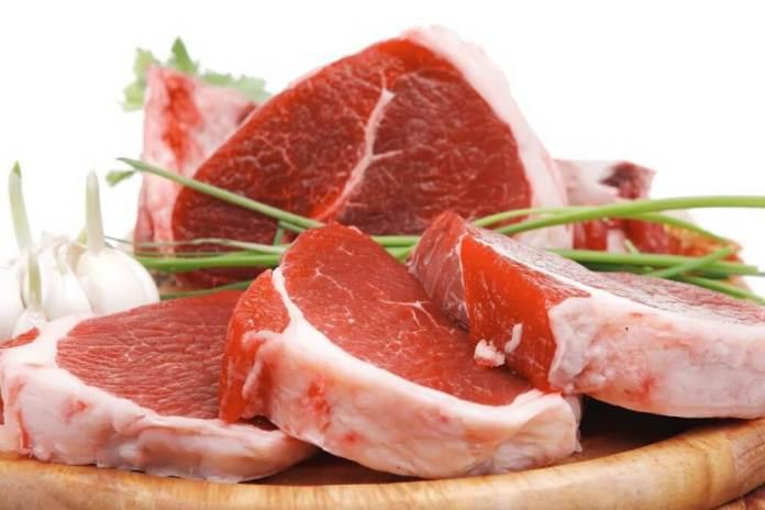 La viande