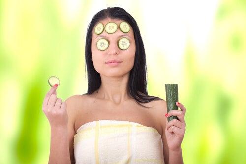 """Cucumber Mask """"width ="""" 500 """"height ="""" 334 """" data-recalc-dims="""