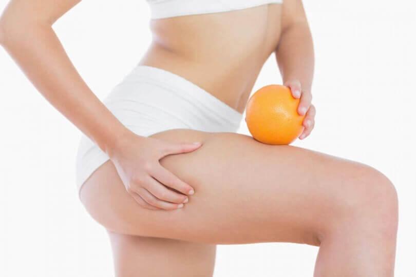 Avocado Stone Treatment for Fighting Cellulite