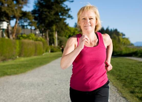 exercice physique après la ménopause