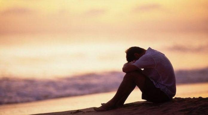 La solitude vous aide contre la souffrance de l'amour