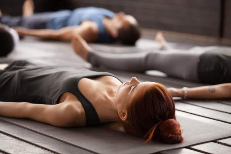 la relaxation pour remédier au stress post-traumatique