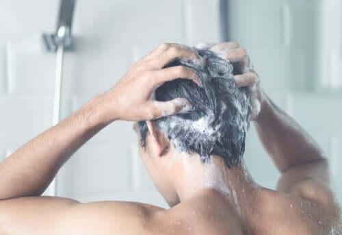 pourquoi est il important de se doucher