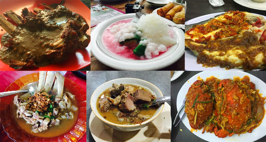 Makassar: 5 Halal Foods You Must Try