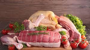 Mengapa Daging Sapi Berwarna Merah dan Daging Ayam Berwarna Putih?