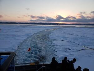 2019.02オホーツク海流氷