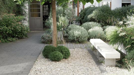 3 erreurs esthétiques dans les jardins