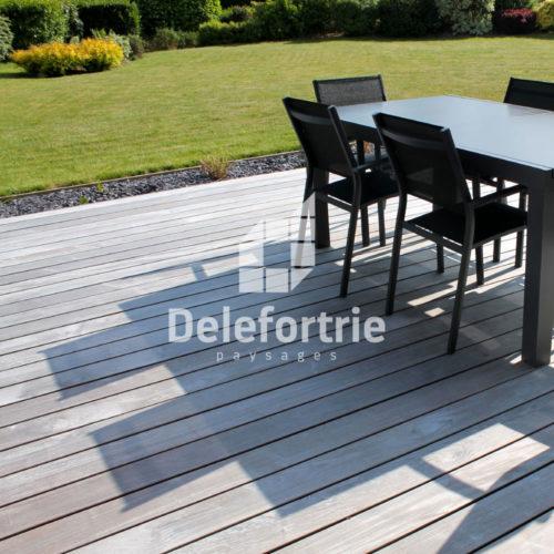 entretien terrasse bois ipé grise