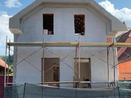 firma constructii brasov 1 - Renovare completa casa Brasov- Rasnov