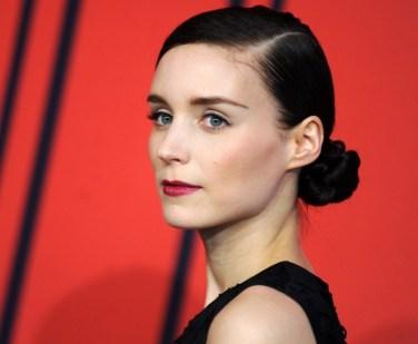 """Rooney Mara est Lili la Tigresse dans """"Pan"""""""