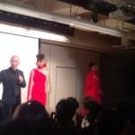 月例会-「Masa´s  Magic  World」 資生堂マサ大竹先生のステージ 001