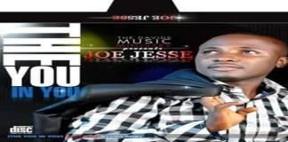 The You In You - Joe Jesse [www.AmenRadio.net]