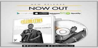 New Music: Celebration - Victor Charles