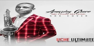 "New Music: ""Amazing Grace (My Chains Are Broken)"" - Uche Ultimate"