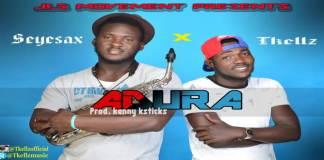 "New Music: ""Adura"" - Tkellz feat. Seye Sax"