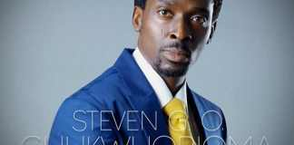 "New Music Video +Audio: ""Chukwuobioma"" - Steven G.O"