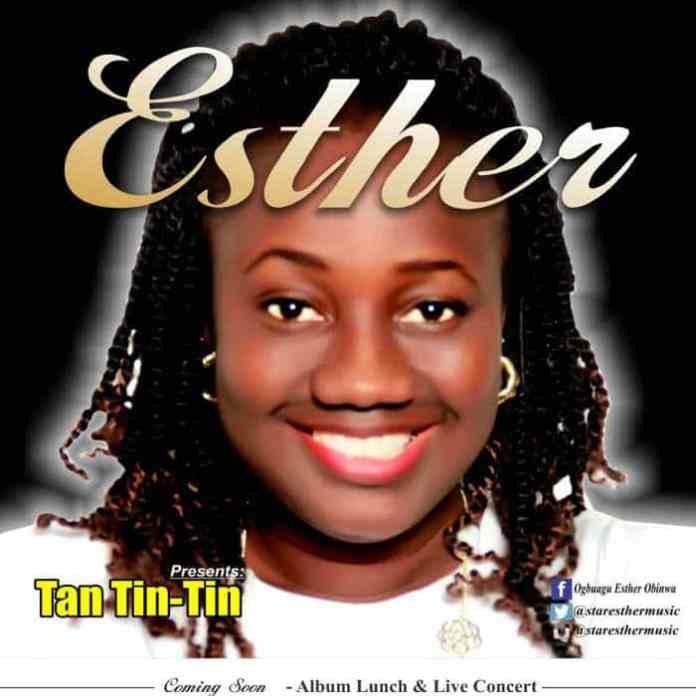 New Music: Esther - TAN TIN TIN