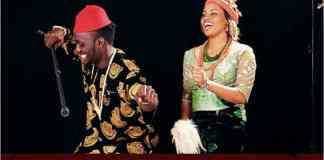 "New Music: ""Onye ga Emerem"" - Sylvia Wonders feat. Henry Joshua"