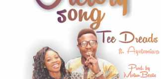 "Download New Music: ""Victory Song""- Tee Dreads feat. Ayotomiwa [AmenRadio.net]"