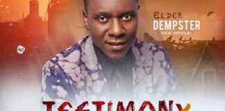 Download New Music: Testimony - Elder Dempster [www.AmenRadio.net]