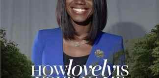 Gospel Music: How Lovely Is Your Name - Titi Oloyede [www.AmenRadio.net]