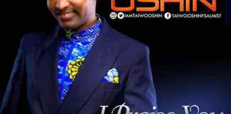 Gospel Music Video: I Praise You - Taiwo Oshin   AmenRadio.net