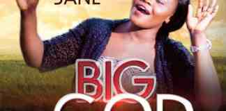 New Music: Big God - Lara Jane