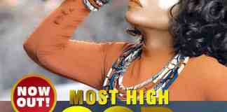 Gospel Music: Most High God - Tonia Shodunke | AmenRadio.net