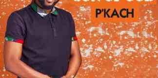 New Music: Son of God - P'kach