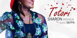 Gospel Music: Totori - Sharon Ikekhua feat. Agent Snypa | AmenRadio.net