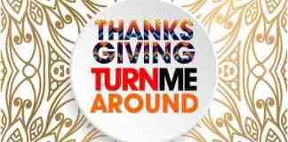 Gospel Music: Turn Me Around - Sam Ibozi feat. Emmasings | AmenRadio.net