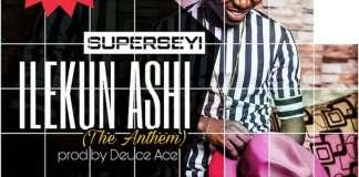 Gospel Music: Ilekun Ashi (Anthem) - Superseyi | AmenRadio.net