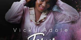 Gospel Music: Jesus - Vicky Adole | AmenRadio.net