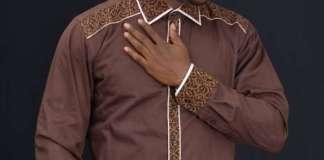 Gospel Music: Touch My Heart - Usigreat ft_Deedee | AmenRadio.net