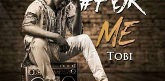 Gospel Music: For Me - Tobi | AmenRadio.net