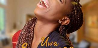 Gospel Music: Superman - Uwa | AmenRadio.net