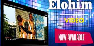 Gospel Video: Elohim - Tosin Alao feat. Nathaniel Bassey   AmenRadio.net